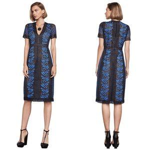 NWT BCBGMaxAzria Lace Cinthya Dress